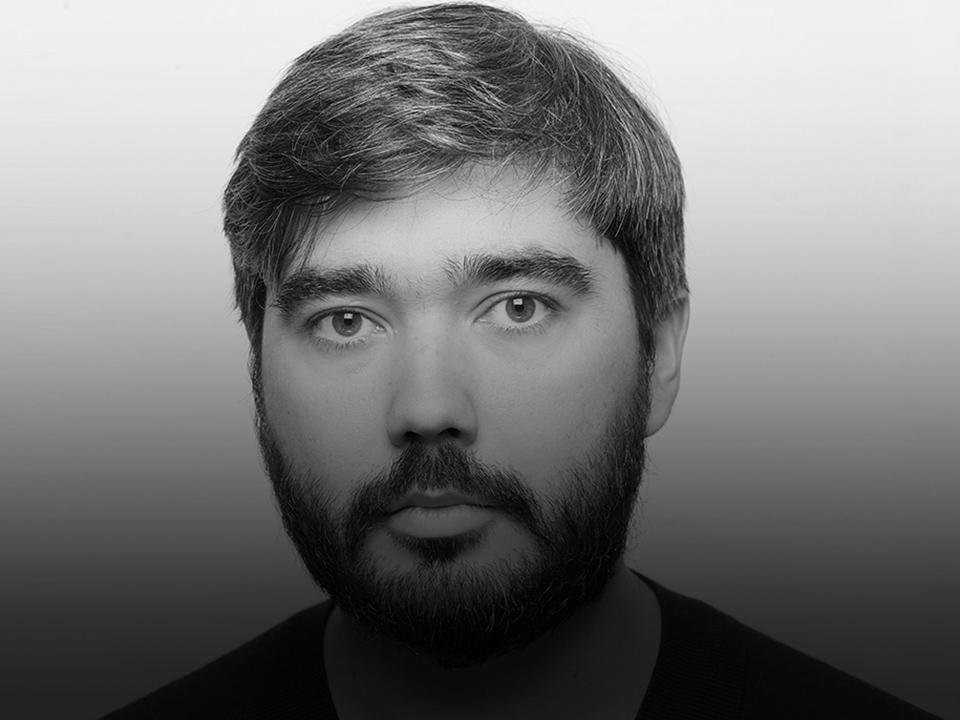 Image of Alexander Kalchev