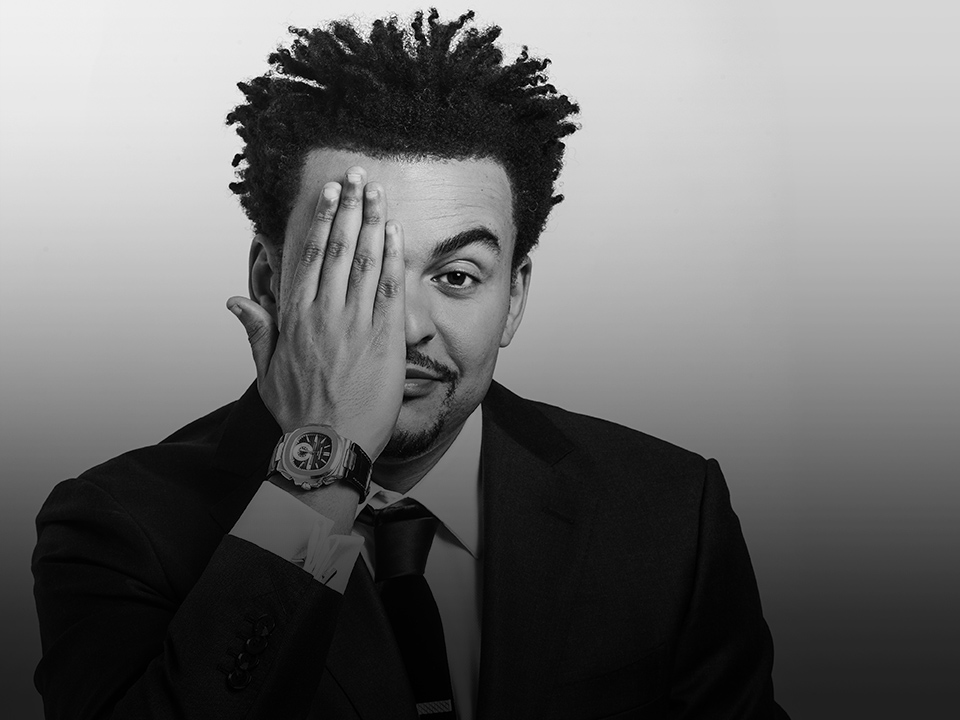 Image of Alex Da Kid