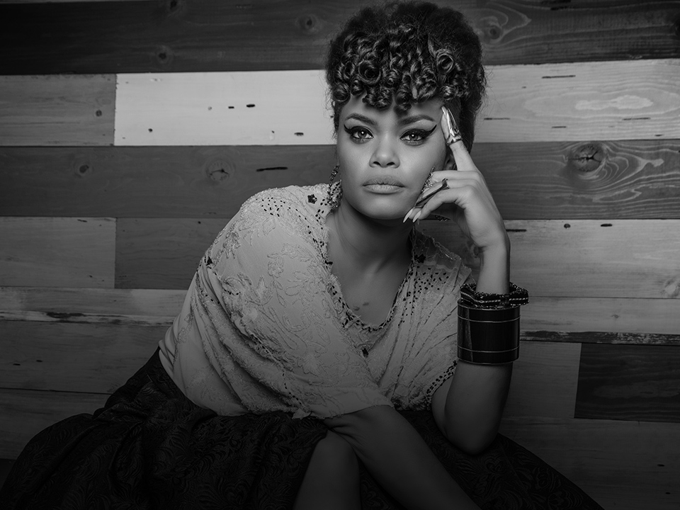 Image of Andra Day