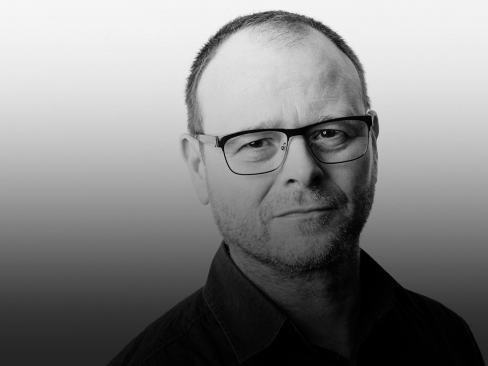 Image of Andy Saunders