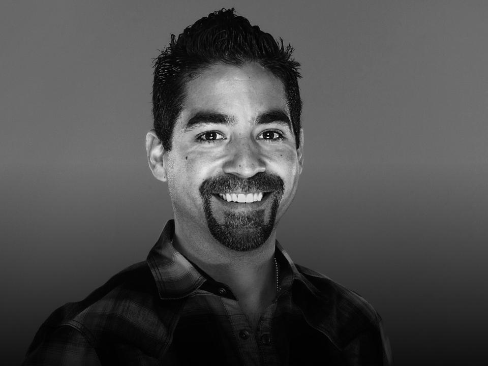 Image of Ben Granados