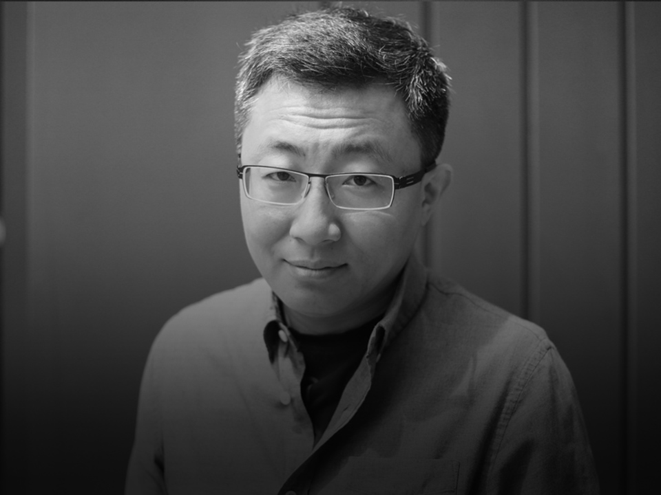 Image of Bohong Deng