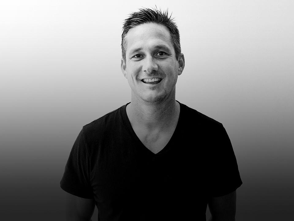 Image of Brett Craig