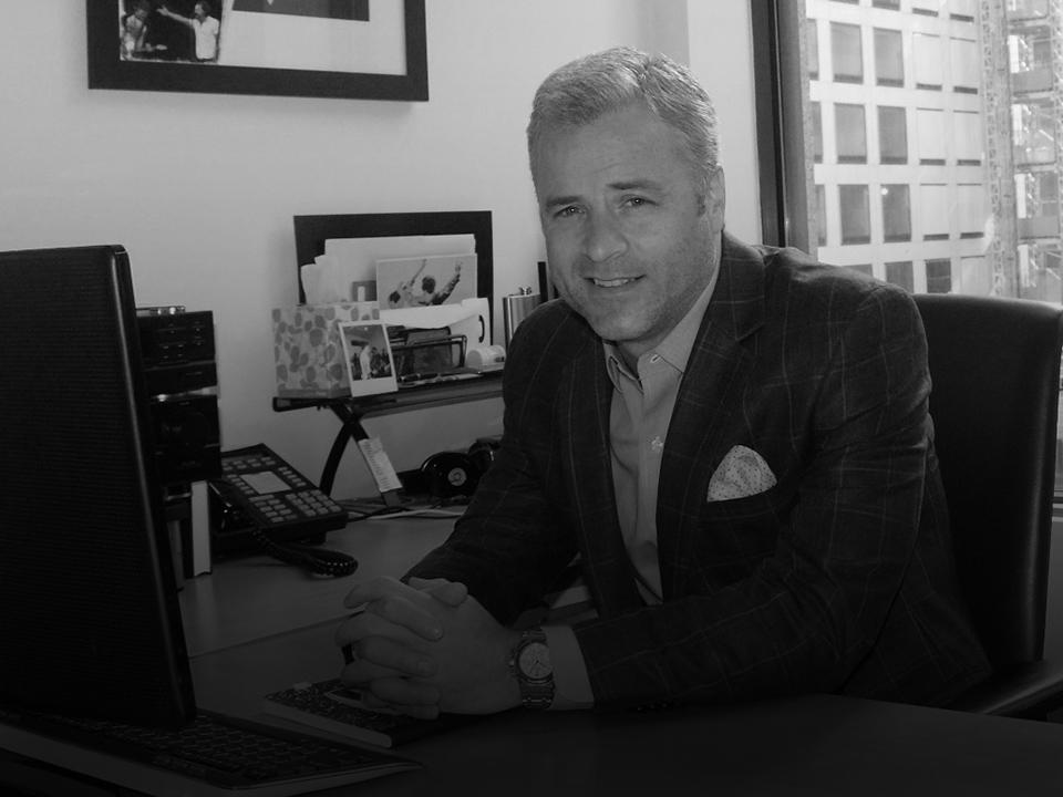 Image of Brian Monaco