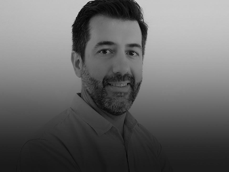 Image of Carlos J. Gil
