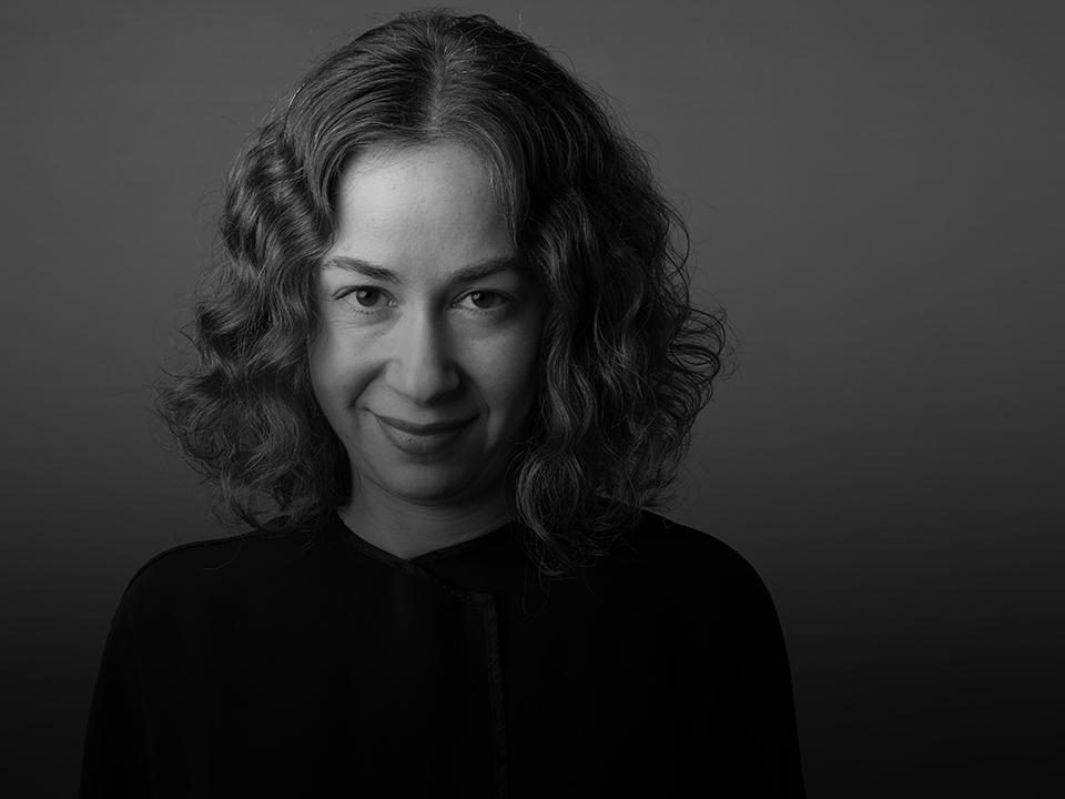 Image of Chloe Gottlieb