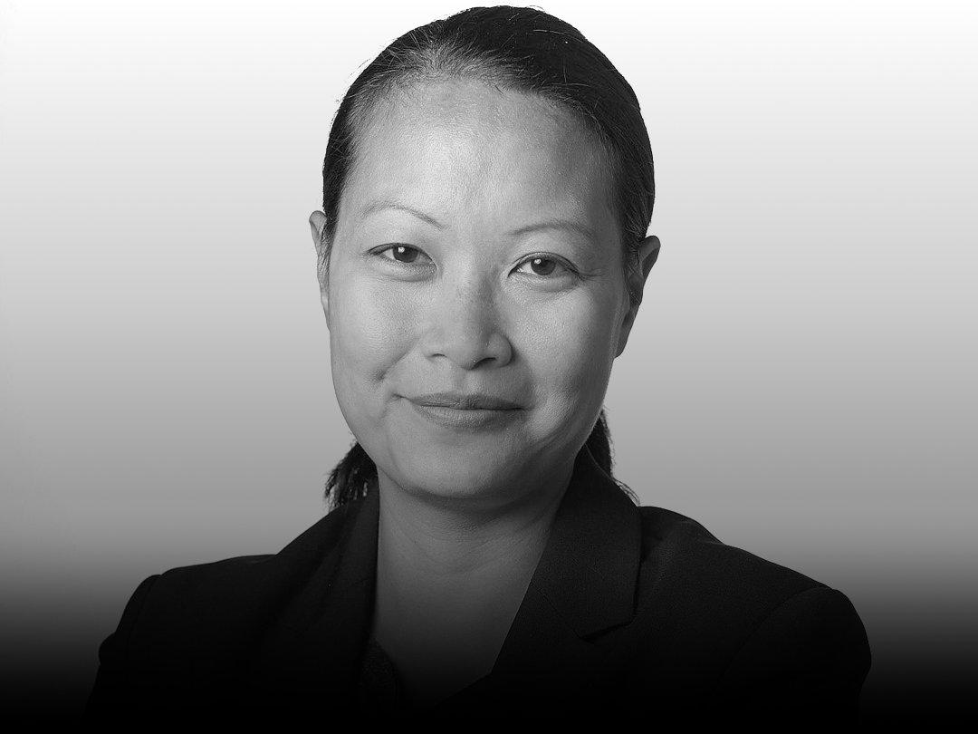 Image of Christina Yu