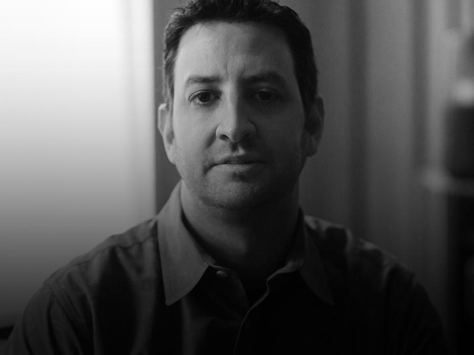 Image of Dan Kruchkow