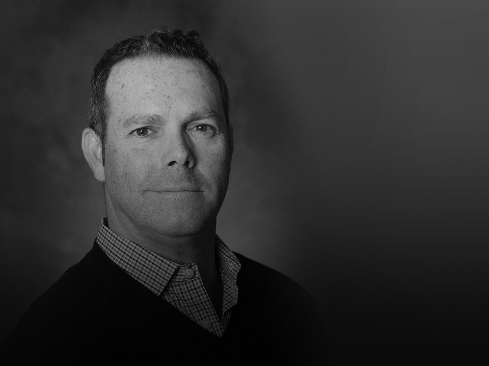 Image of Dave Curtin