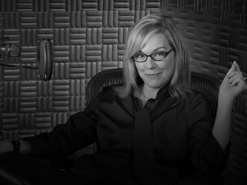Image of Debbie Millman