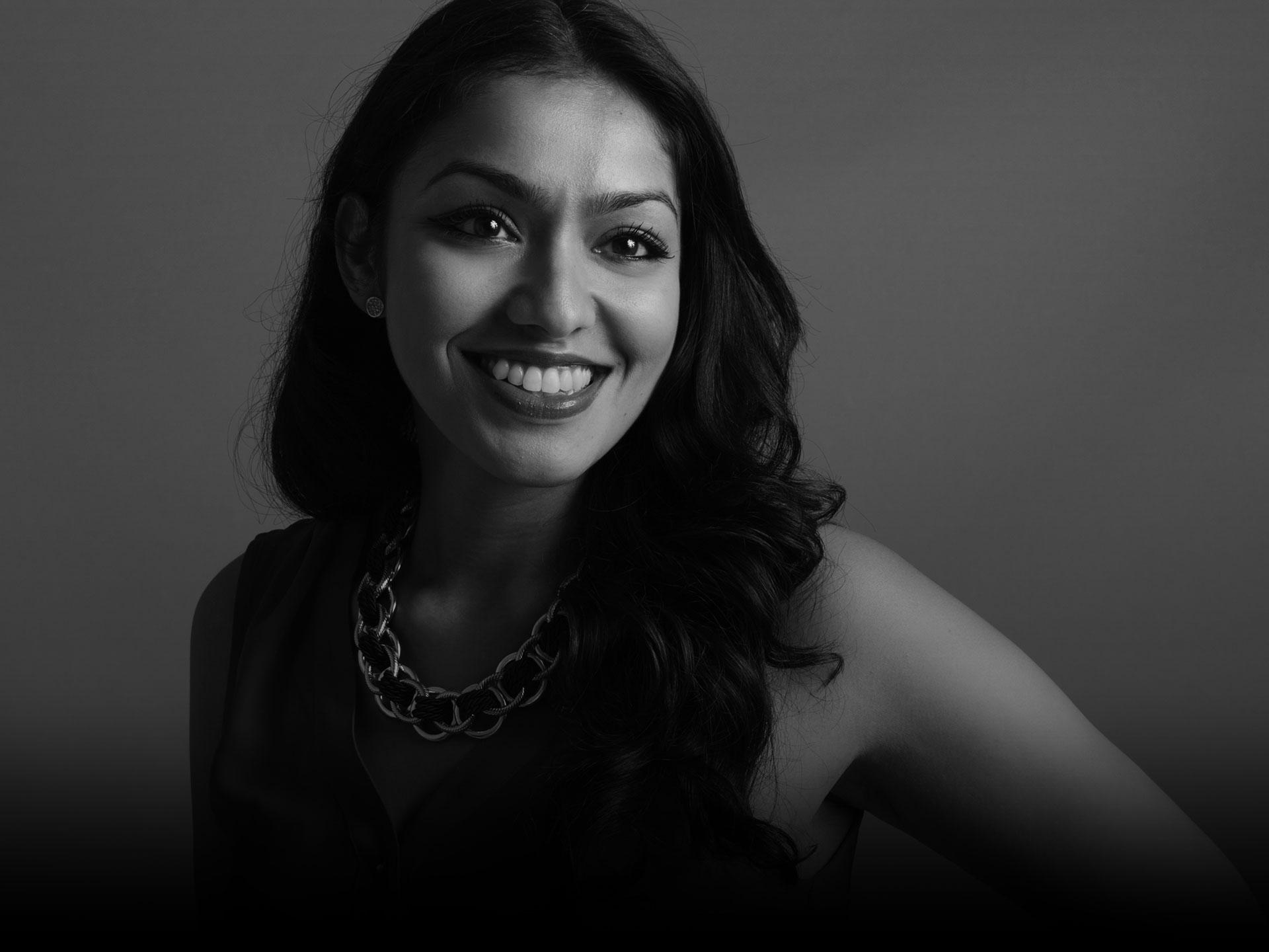 Image of Divya Dileep
