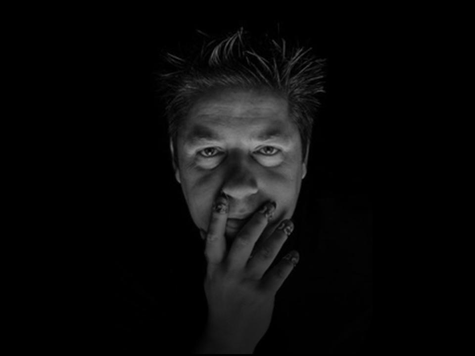 Image of Geert van Gaalen