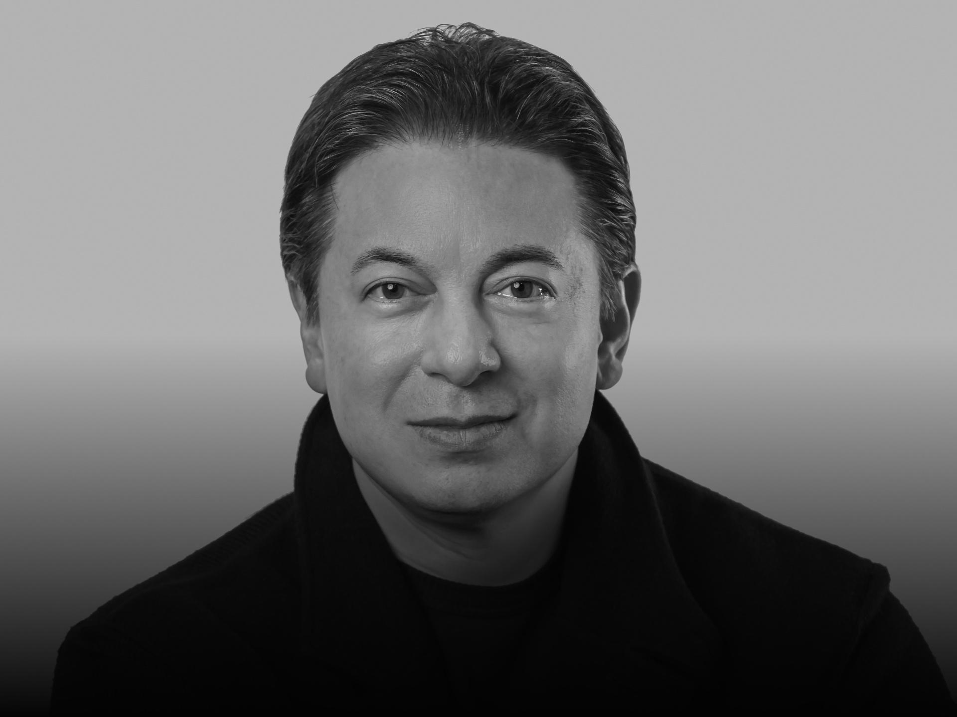 Image of Greg  Braun