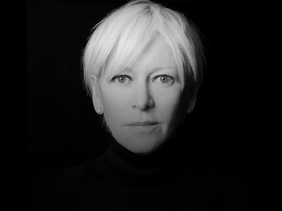 Image of Joanna Coles