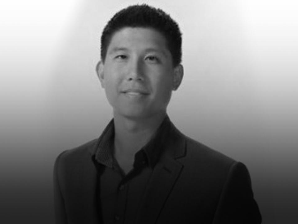 Image of John Fu