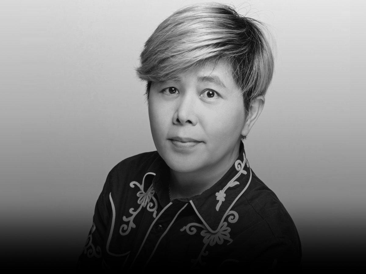 Image of Judy Tao