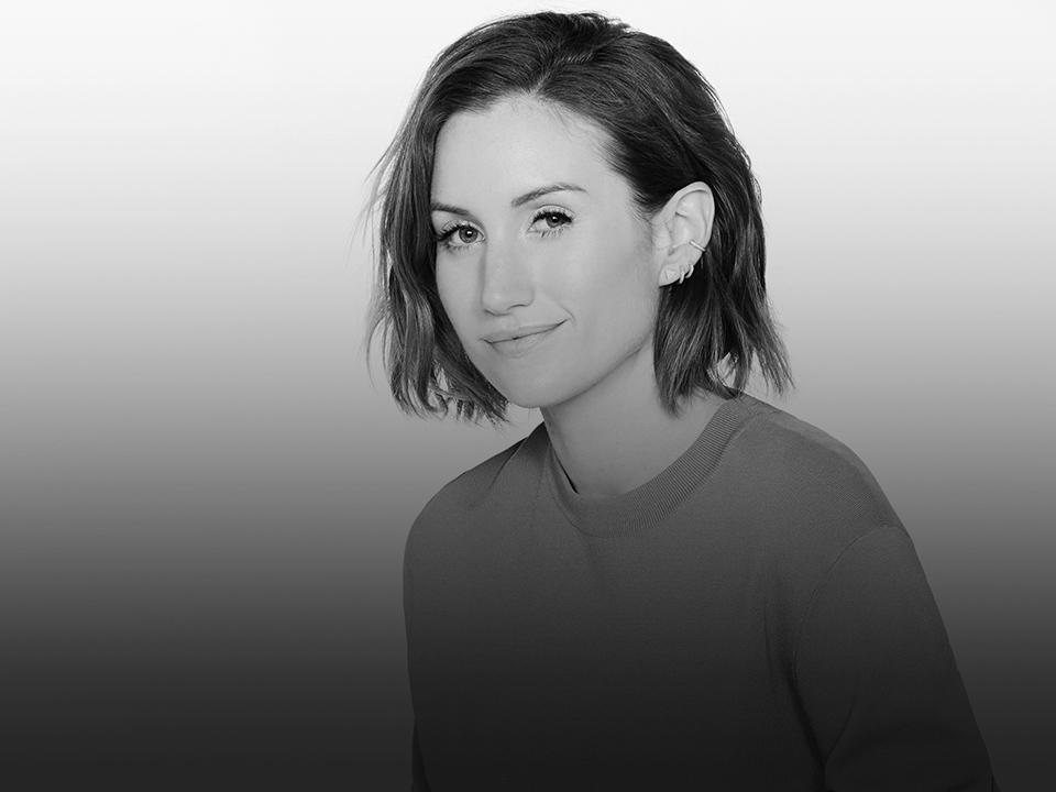 Image of Katherine Power