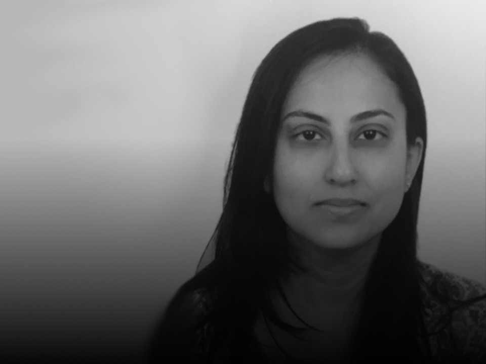 Image of Kavita Chaturvedi