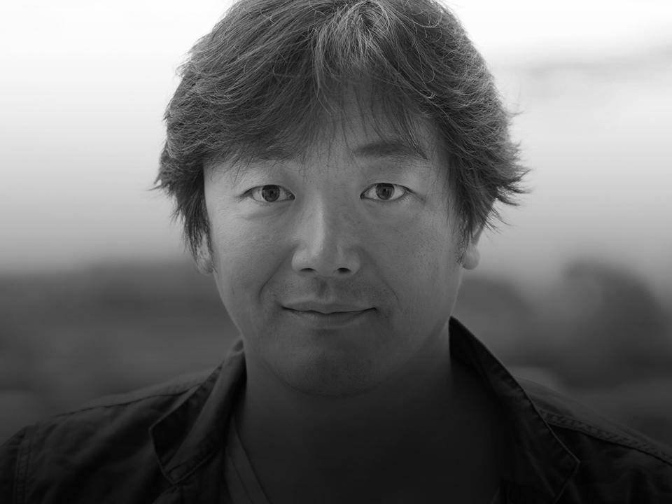 Image of Kentaro Kimura