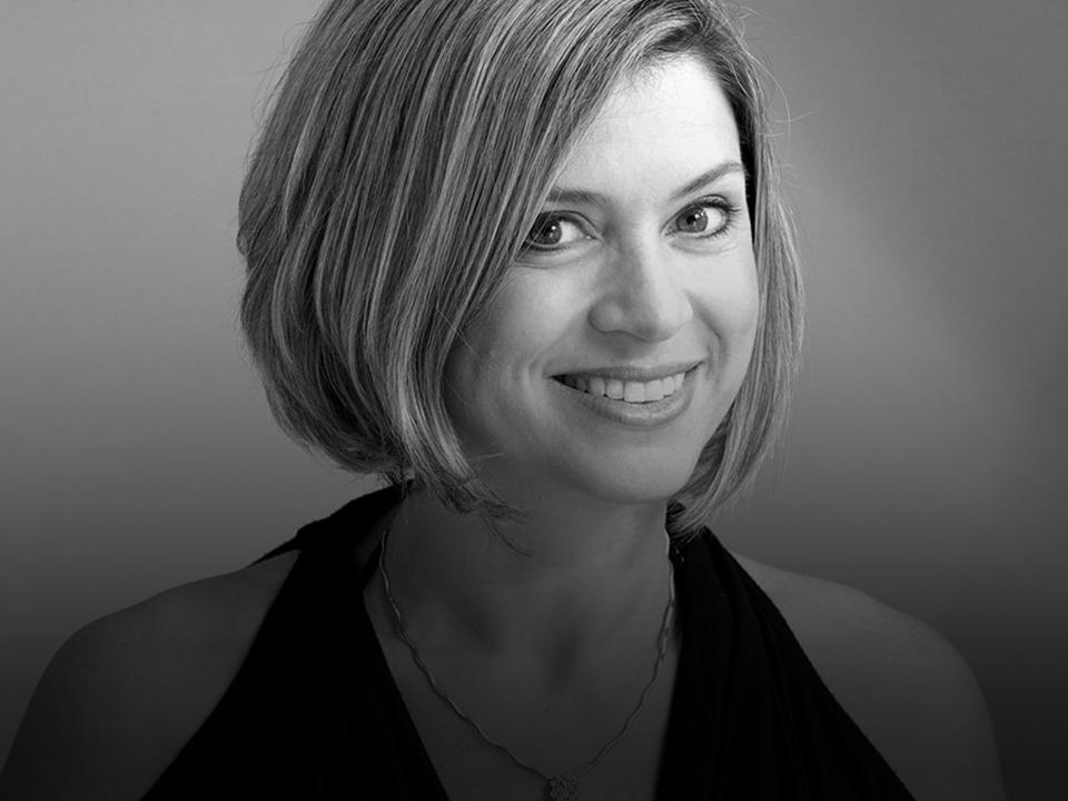 Image of Laura Primack