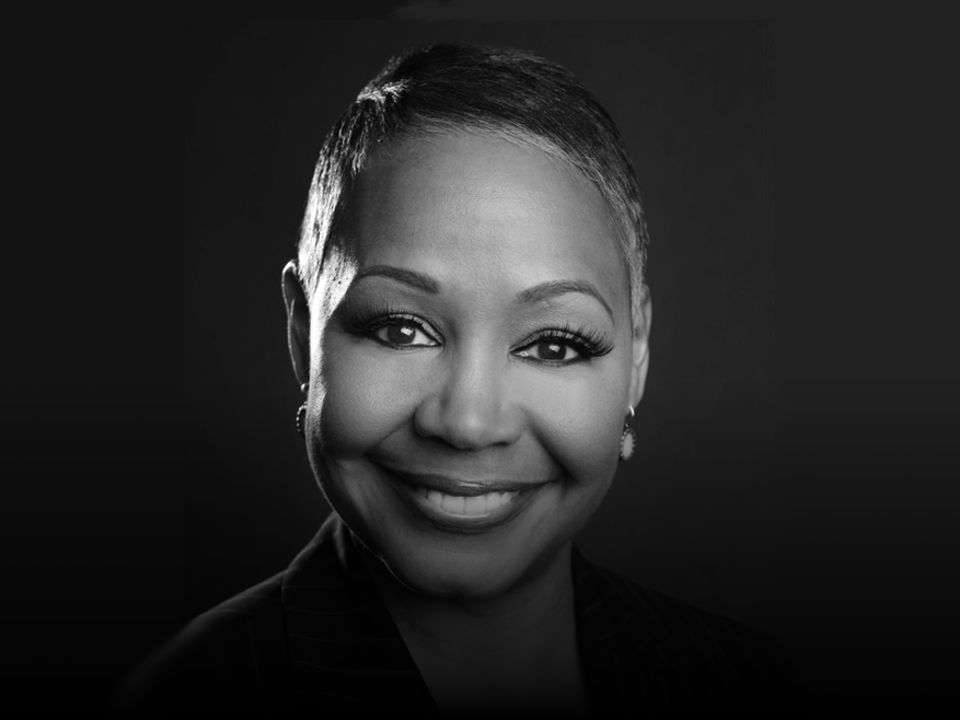 Image of Lisa Borders