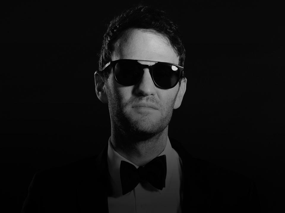 Image of Luke Silver-Greenberg