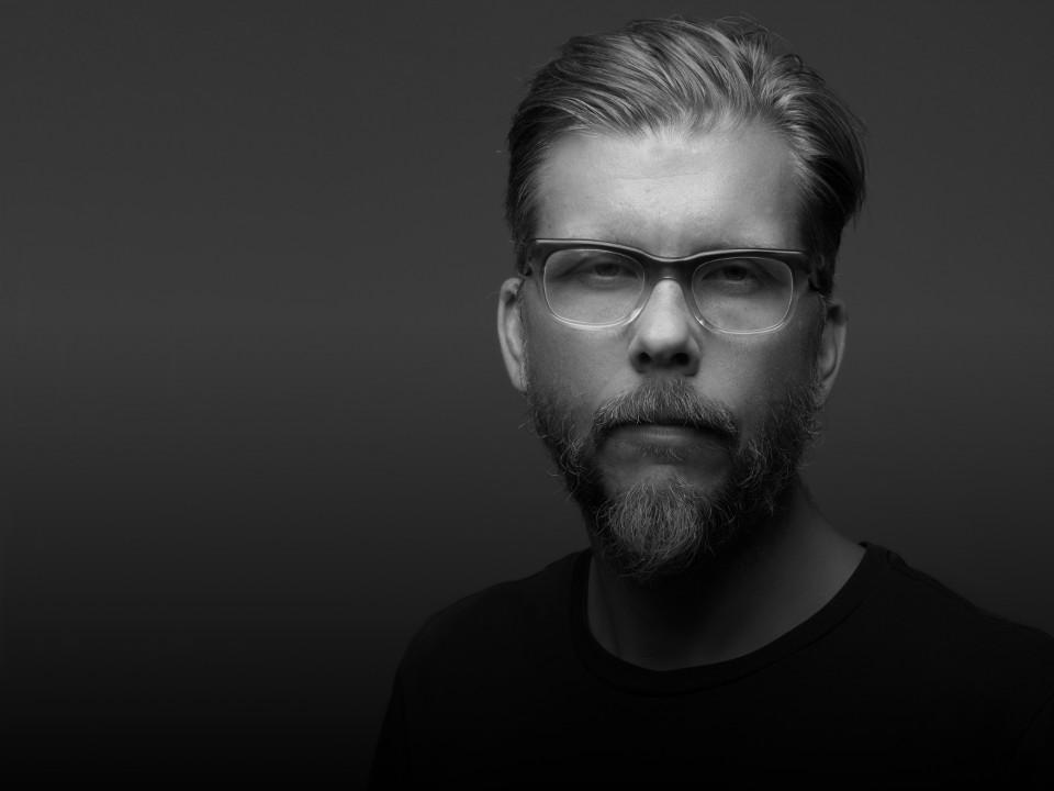 Image of Marc Jensen