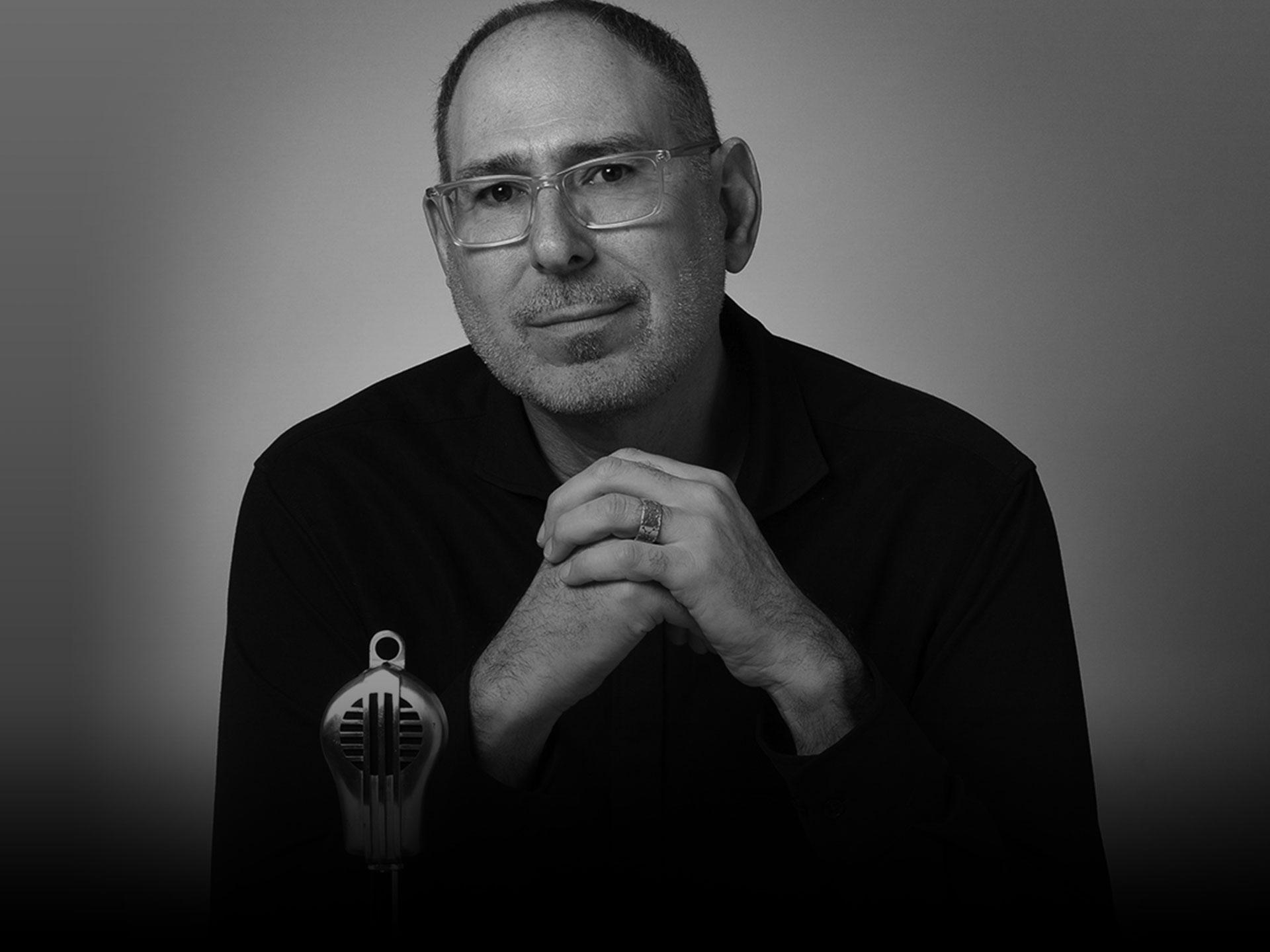 Image of Mark Friedman*
