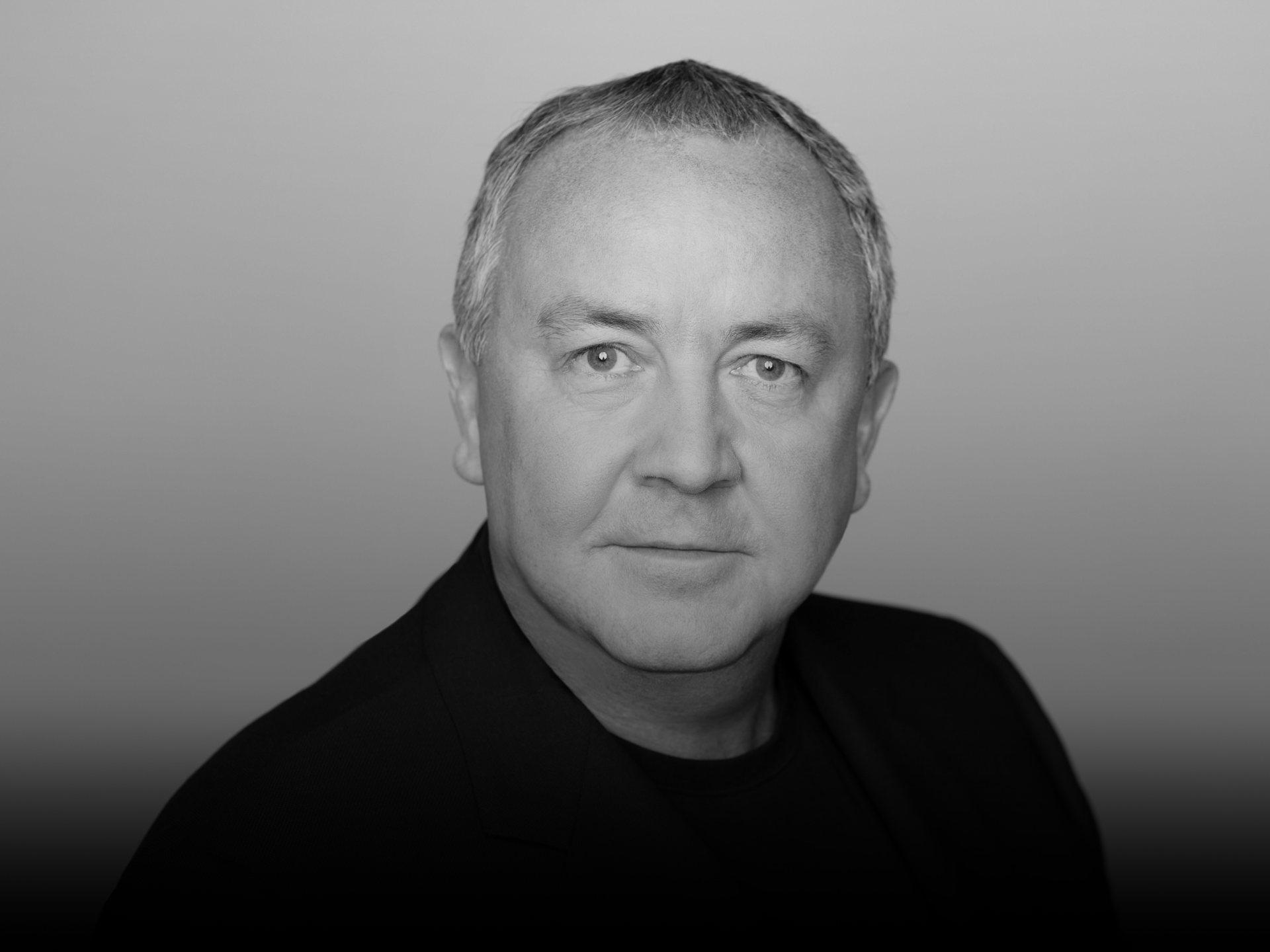 Image of Mark Tutssel