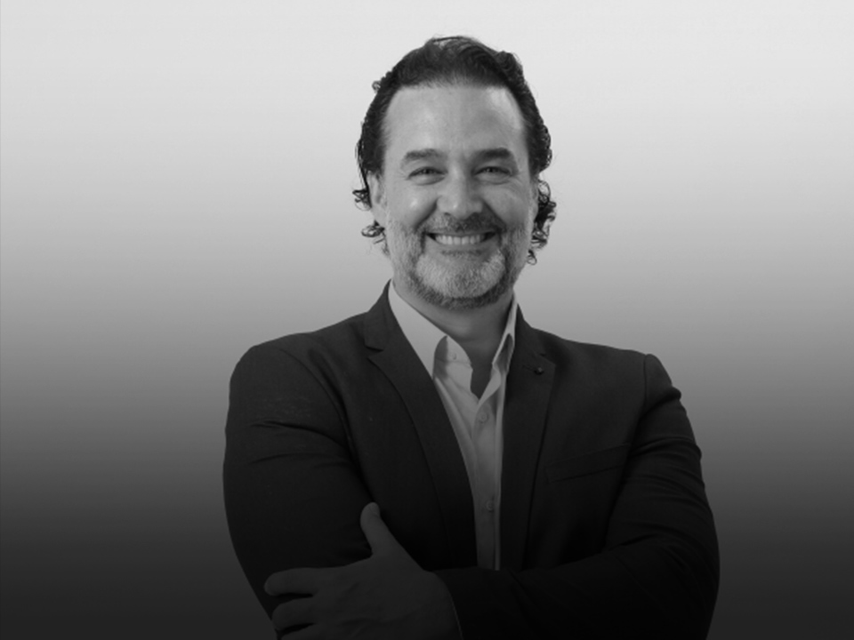 Image of Mauro Arruda