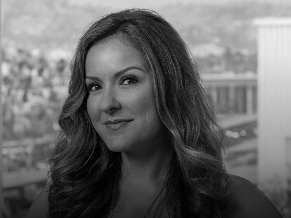 Image of Melissa Palazzo-Hart