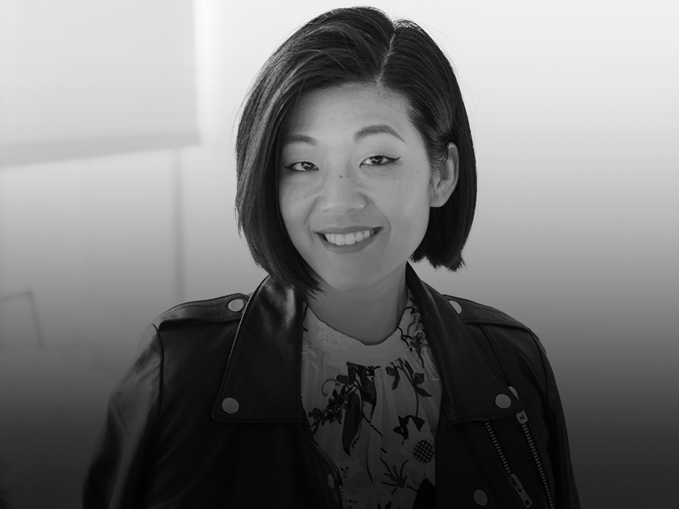 Image of Michelle Lee