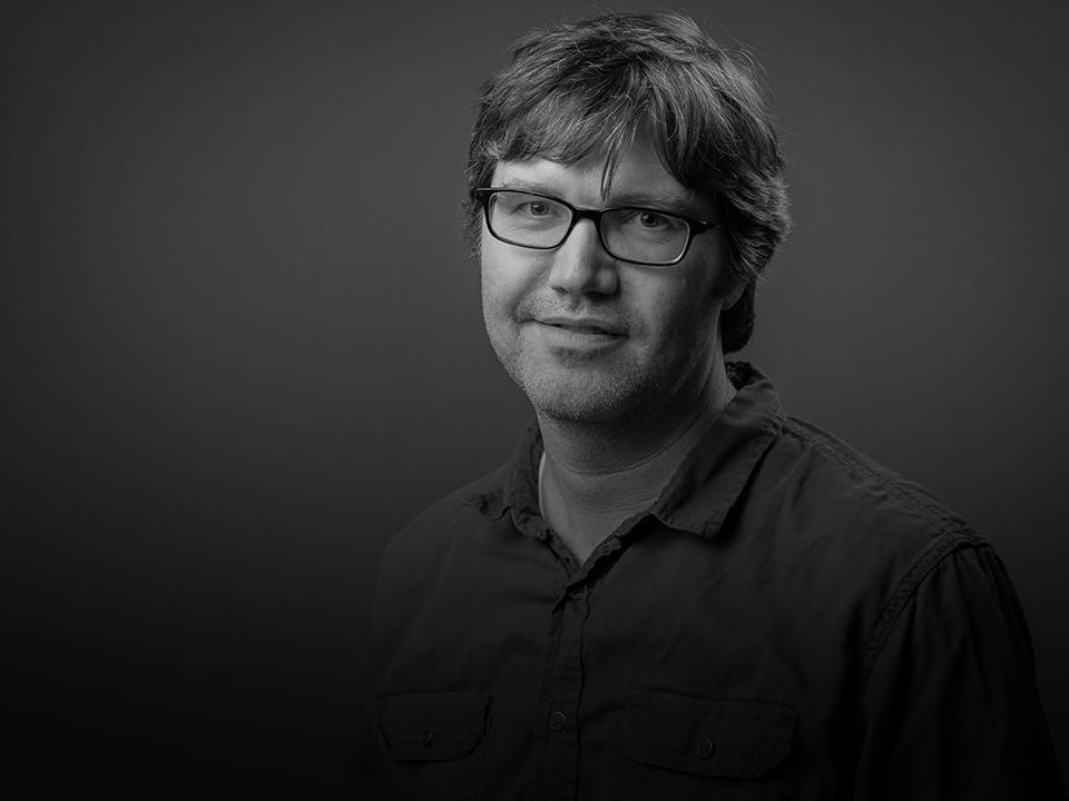 Image of Michael Earnhardt
