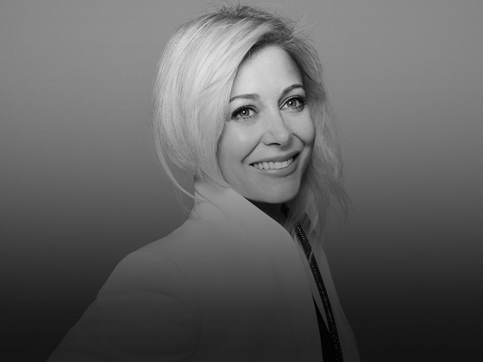 Image of Nadja  Swarovski