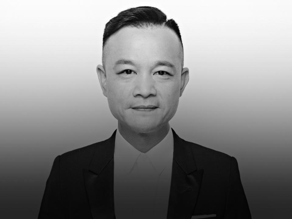 Image of Paul Chan