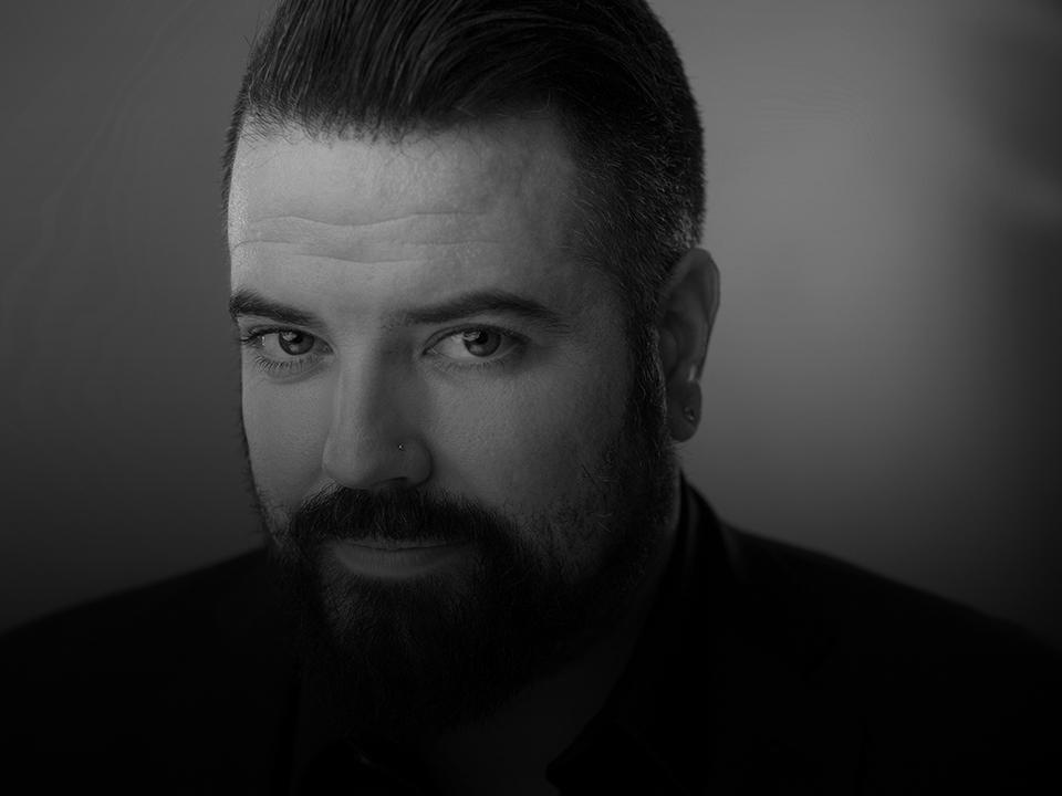Image of Peter Matheson Gay