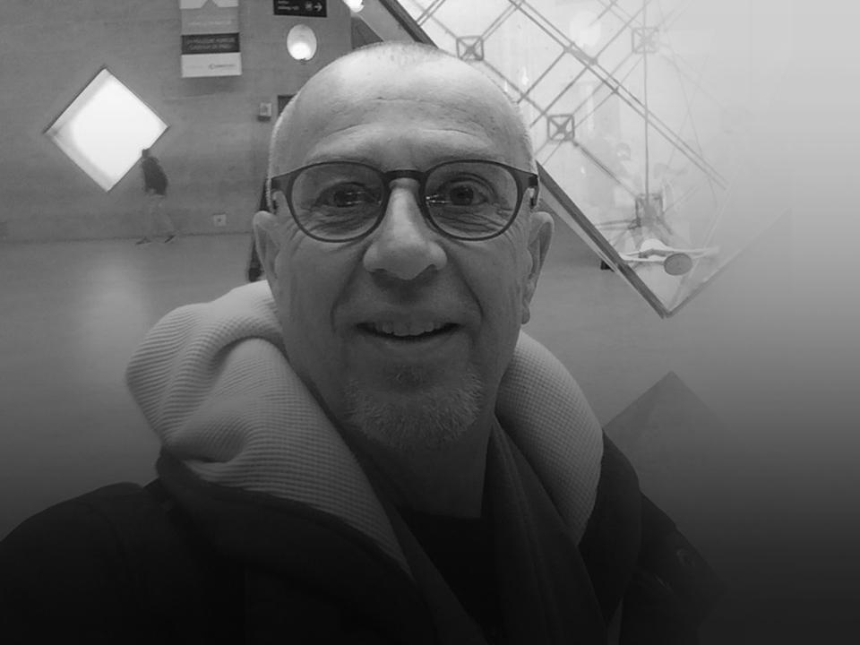 Image of Peter Schweikert