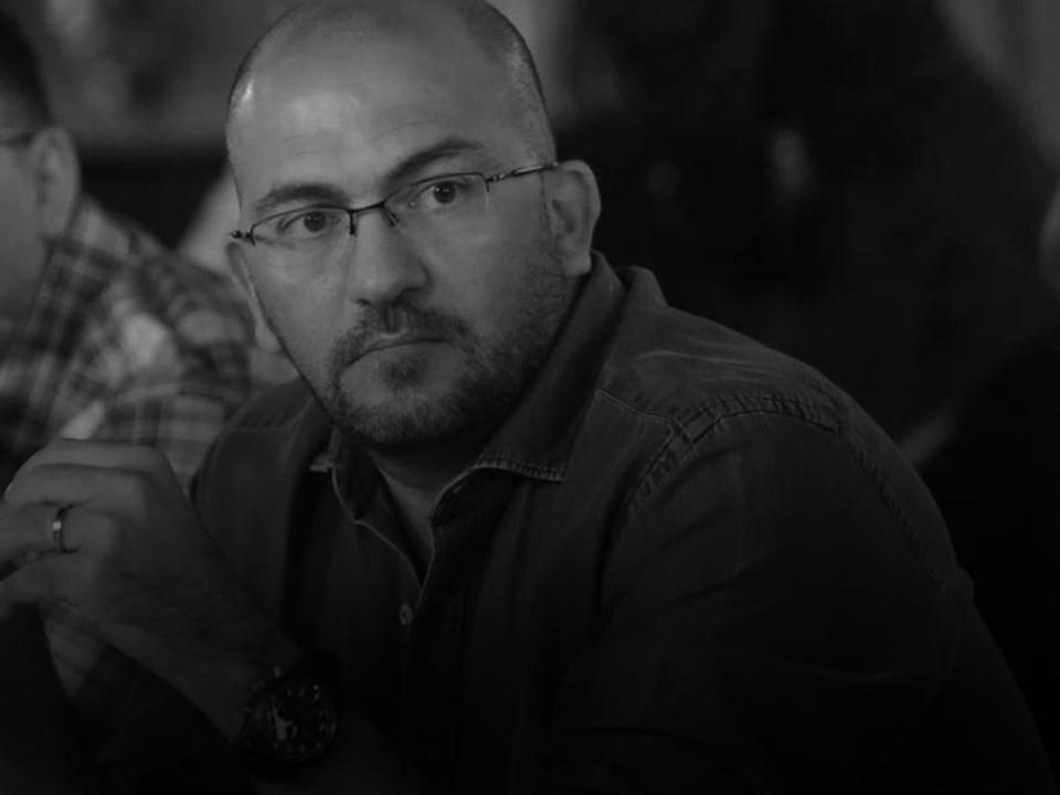 Image of Ramzi Moutran
