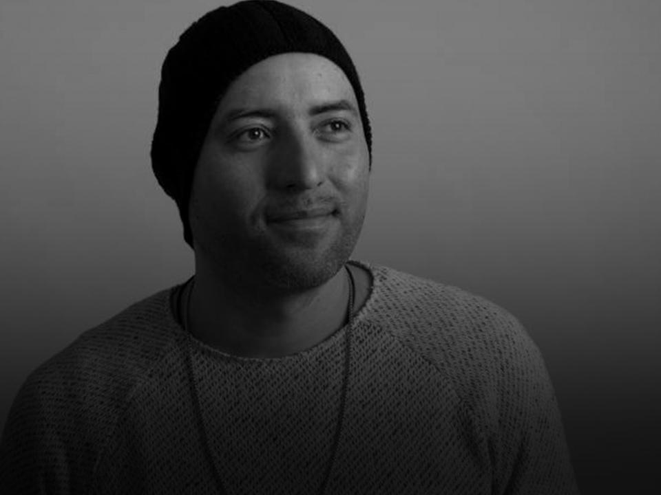 Image of Rodrigo Sobral