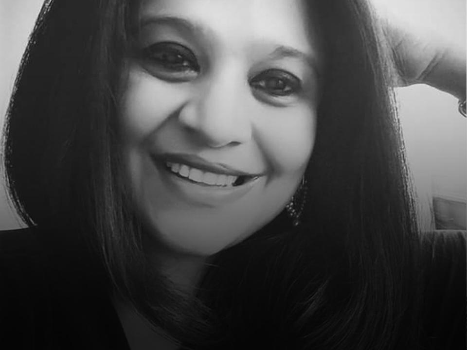 Image of Swati Bhattacharya