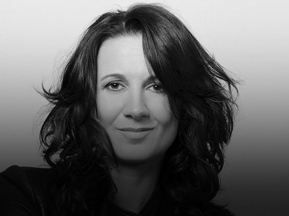Image of Tereza Sverakova
