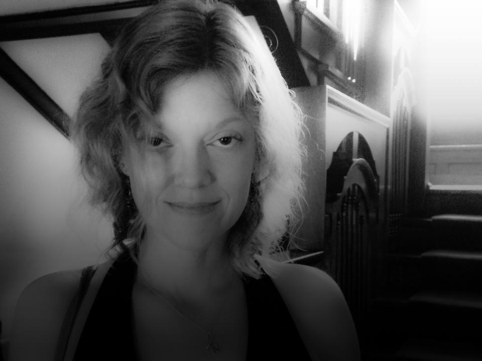 Image of Traci Carroll