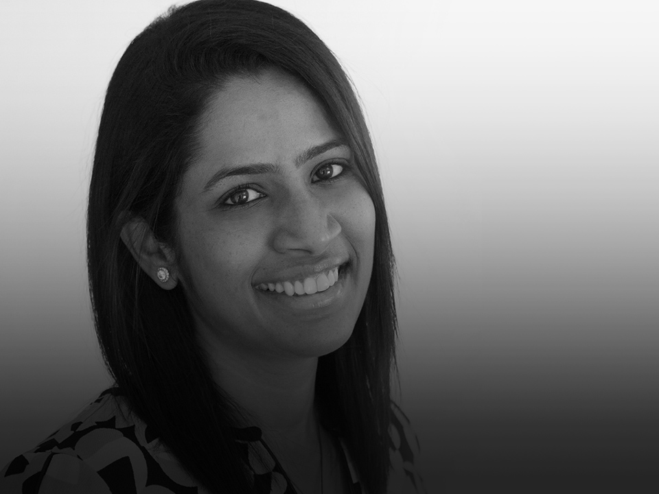 Image of Valerie Pinto