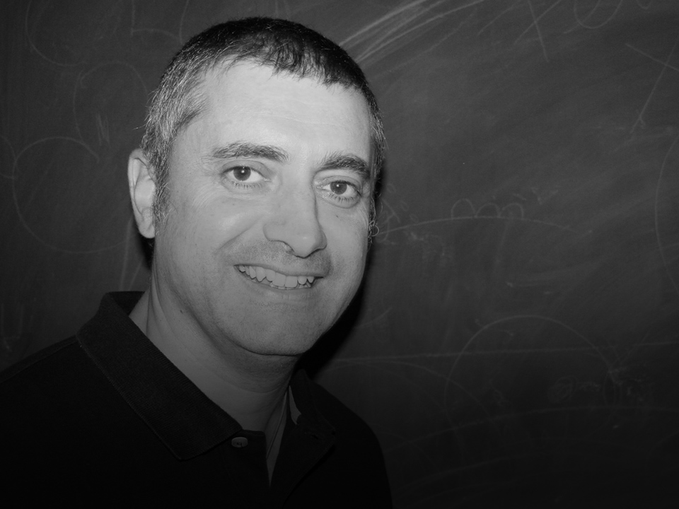 Image of Xavier Sánchez
