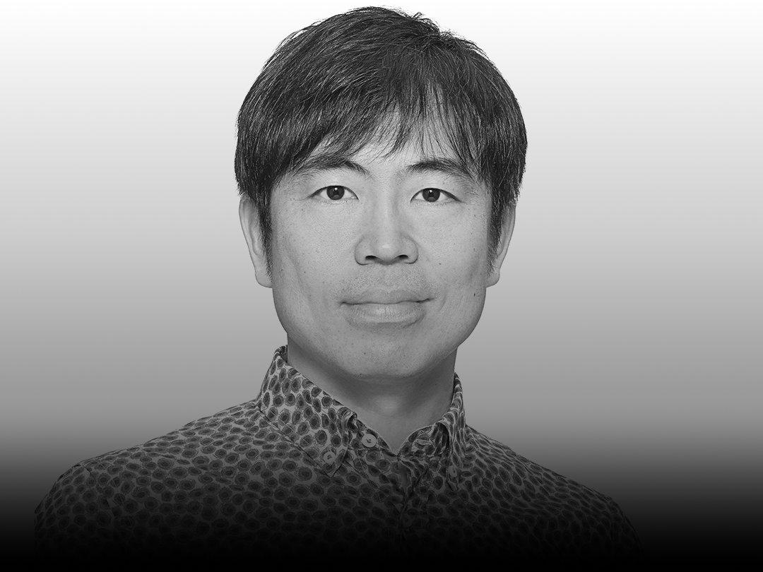 Image of Yasuharu Sasaki